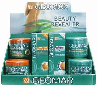 Косметика GEOMAR